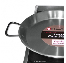 Electric Hob & Induction Paella Pans