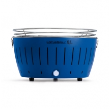 Barbacoa LotusGrill XL- Azul Marino (42 cm)
