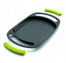 Induction Grill Pan