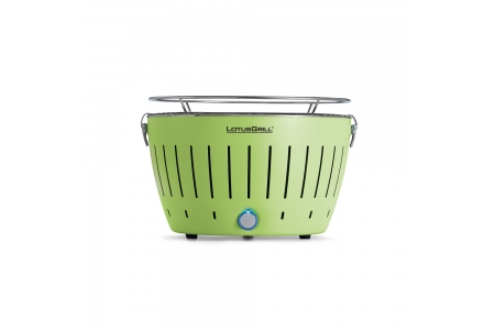 Barbacoa LotusGrill - Verde Lima (34 cm)