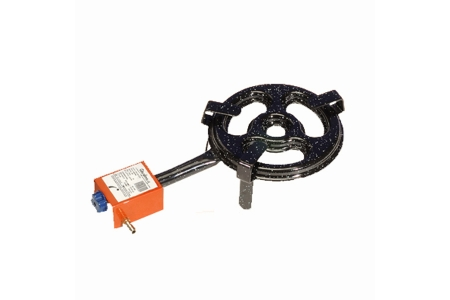 20 cm +GAS Natural Gas Paella Burner 1