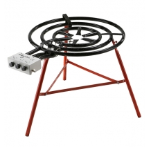 80 cm Professional Gas Burner