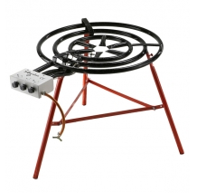 90 cm Professional Gas Burner