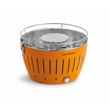 34 cm LotusGrill Barbecue - Mandarine