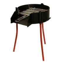 50 cm Barbecue / Gas Burner Windshield
