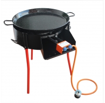 Paella & Barbecue Set II (12 to 19 servings)