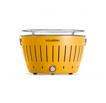 34 cm LotusGrill Barbecue - Corn Yellow