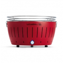 42 cm LotusGrill XL Barbecue - Blazing Red
