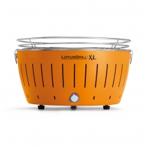 42 cm LotusGrill XL Barbecue - Mandarin Orange