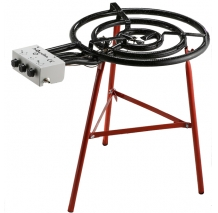 60 cm Professional Gas Burner