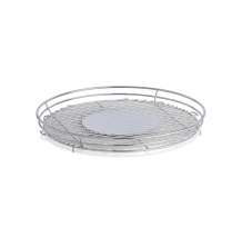 LotusGrill - Grill Grid XL, stainless steel