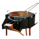 50 cm Barbecue / Gas Burner Windshield 2